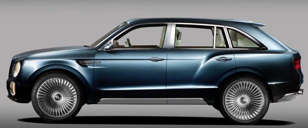 Bentley ultra lüks SUV son onayı almak üzere