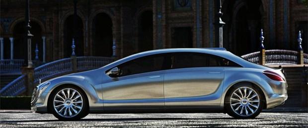BMW 7 Serisi'nin Tasarımcısı Karim Habib Mercedes-Benz'e transfer oldu