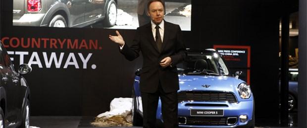 BMW geleceği karbon fiberde görüyor