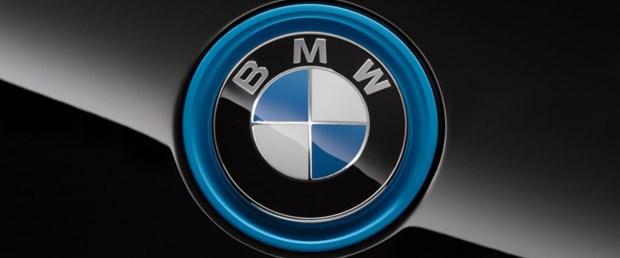 BMW kendi kulvarında önde