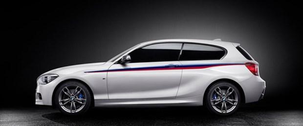 BMW M Performance'ın yeni üyesi