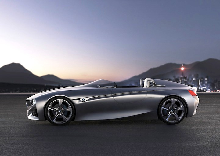 Bmw Connected Drive >> Bmw Vision Connected Drive 8 Ntv