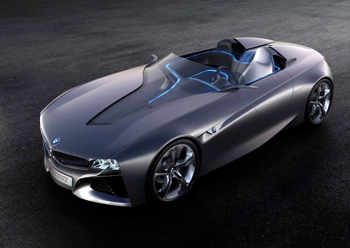Bmw Connected Drive >> Bmw Vision Connected Drive 1 Ntv