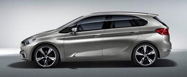 BMW yeni güç aktarımı ile iddialı