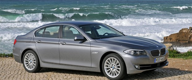 BMW'nin ikinci çeyrek kârı Çin'deki ve ABD'deki talebin yükselmesi sayesinde önemli ölçüde arttı