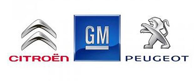 Büyük birleşme: GM ve PSA/Peugeot-Citroen