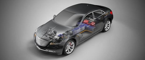 Chrysler yatırıma devam ediyor