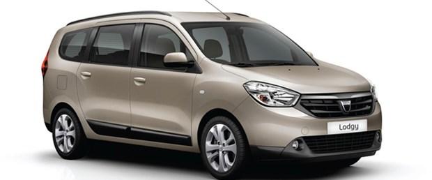 Dacia'nın 'loca'sı