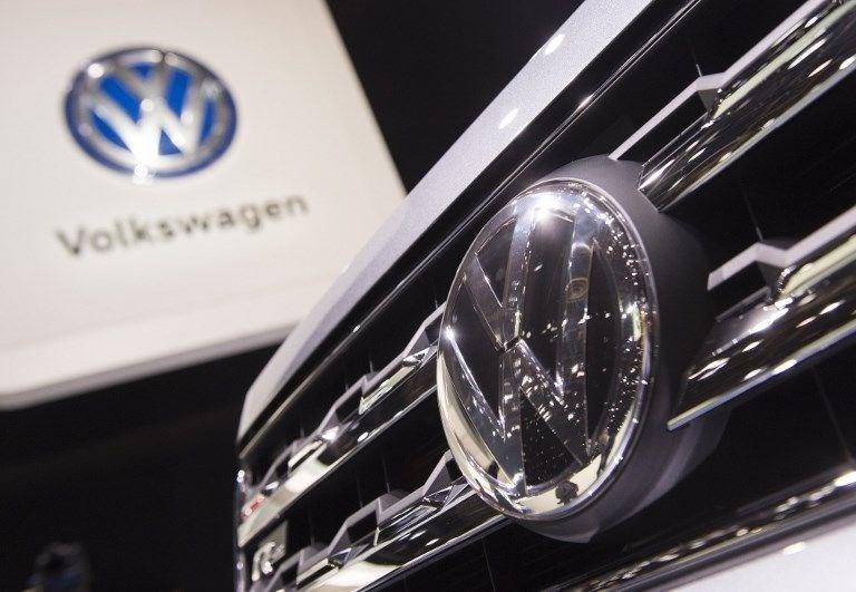 10. Volkswagen