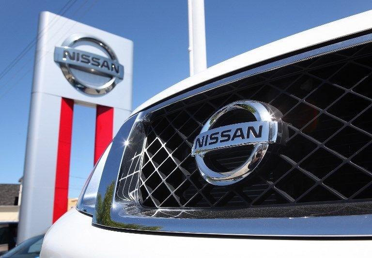 6. Nissan