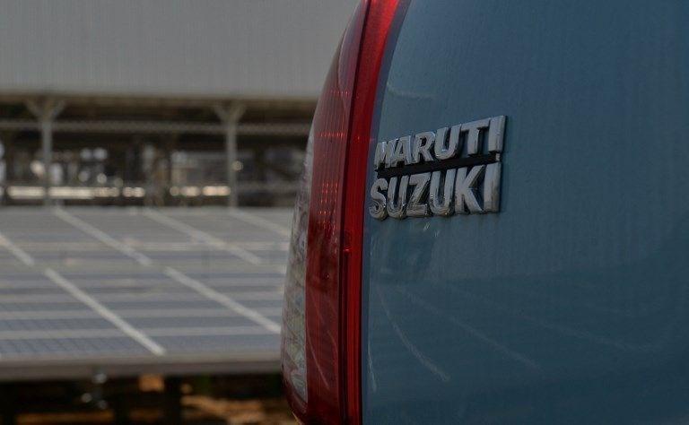 9. Maruti Suzuki
