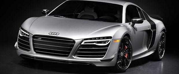 En hızlı Audi