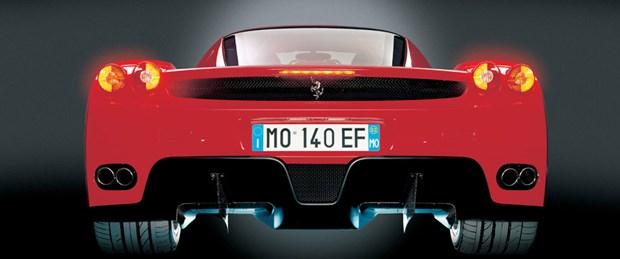 En hızlı Ferrari yine V12 olacak