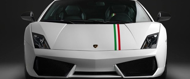 En İtalyan Lamborghini