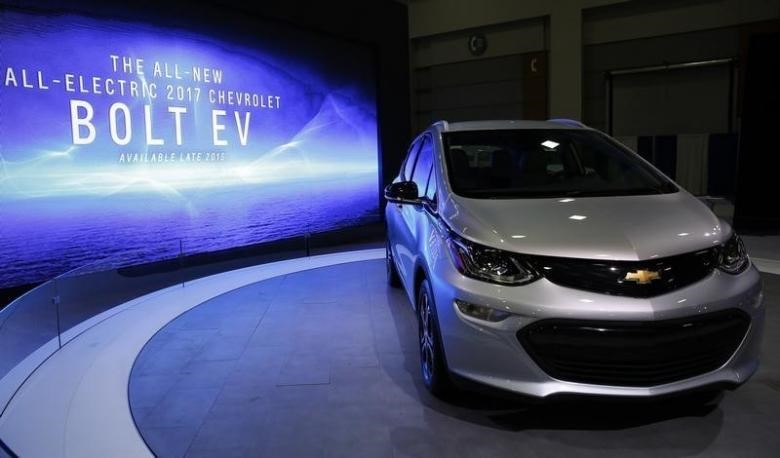 2017 Dünyada Yılın En Çevreci Otomobili Finalistleri