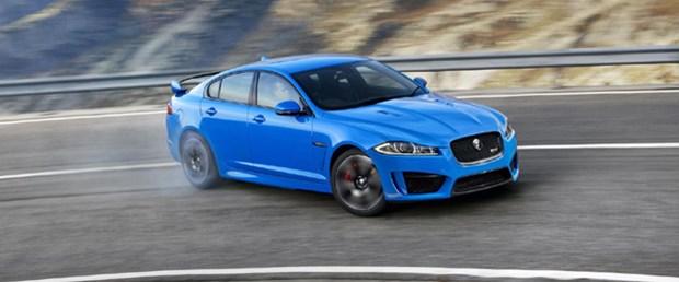 En sportif 4 kapılı Jaguar tanıtıldı
