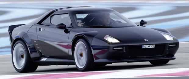 Ferrari ikonun canlanmasına izin vermedi