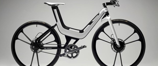 Ford E-Bike Konsepti