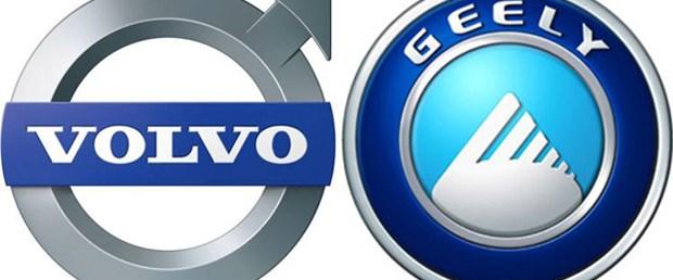 Geely Volvo'yu Ford'dan satın alacak