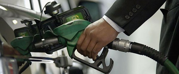 GPS ile benzinden tasarruf edin
