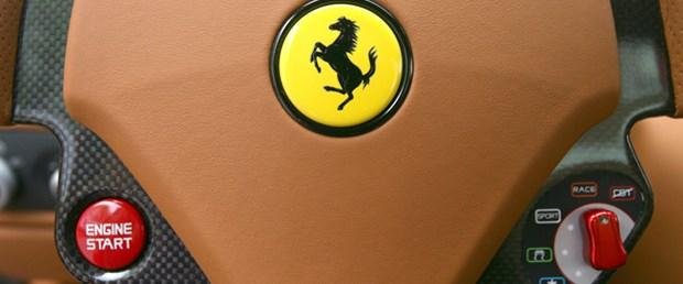 Hibrit Ferrari