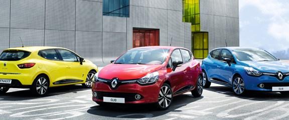 İşte Yeni Renault Clio