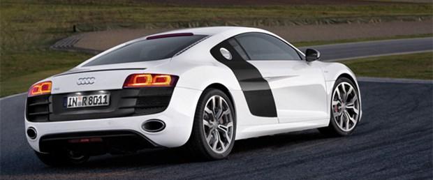 Krize rağmen Audi tarihindeki en yüksek karı elde etti