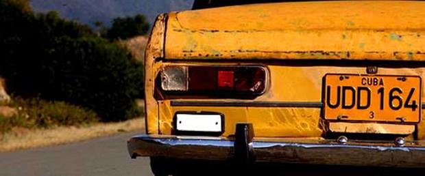 Küba'da otomobil almak satmak serbest