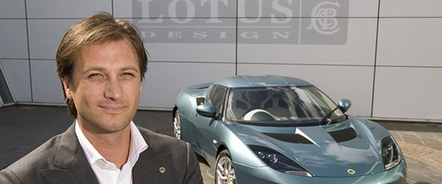 Lotus eski CEO'suna karşı dava açtı
