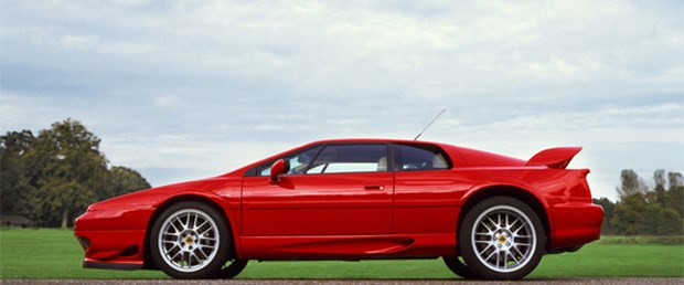 Lotus süper spor otomobil üreteceğini onaylıyor