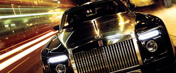 Lüks otomobil markalarının Çin satışları şaha kalktı
