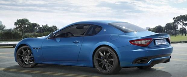 Maserati en çok satan modelini yeniledi