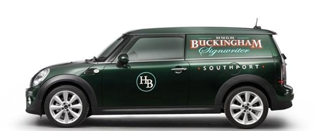 Mini Clubvan Konsepti ile ticari alana el atıyor
