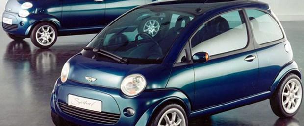 Mini yeni bir şehir otomobili konsepti planlıyor