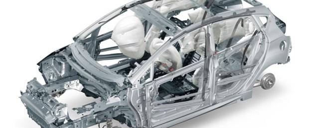 Nanoteknoloji otomobilleri hafifletecek