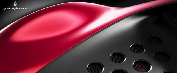 Pininfarina'nın Cenevre konsepti