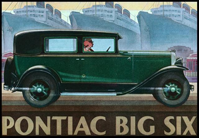 Pontiac yollara veda ediyor