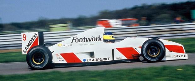 Porsche F1'e girebilir