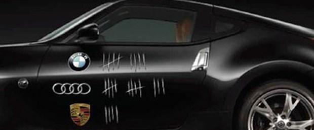 Porsche Nissan'a reklam kampanyası nedeniyle dava açabilir