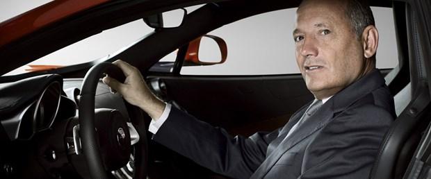 Ron Dennis'e göre Bugatti Veyron…