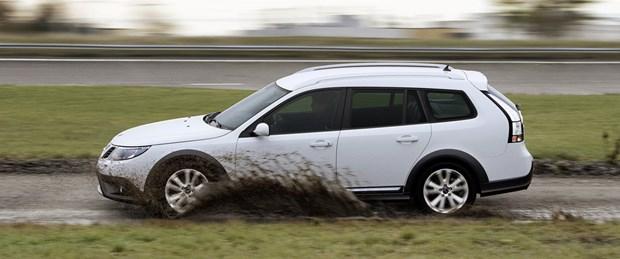 Saab Çinli yatırımcılar ile anlaşmasını iptal etti