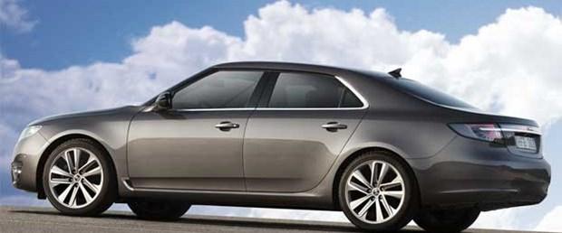 Saab gelecek yılın başlarında tamamen elektrikli 9-3 modellerinden oluşan bir filoyu test etmeye başlayacak