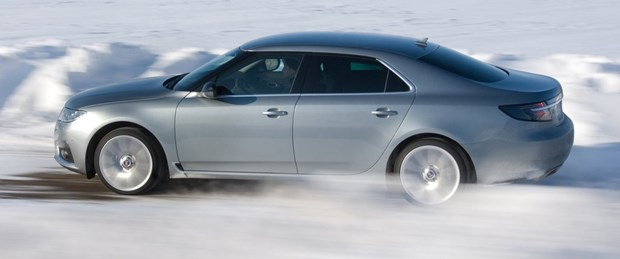 Saab'ı yine zor günler mi bekliyor?