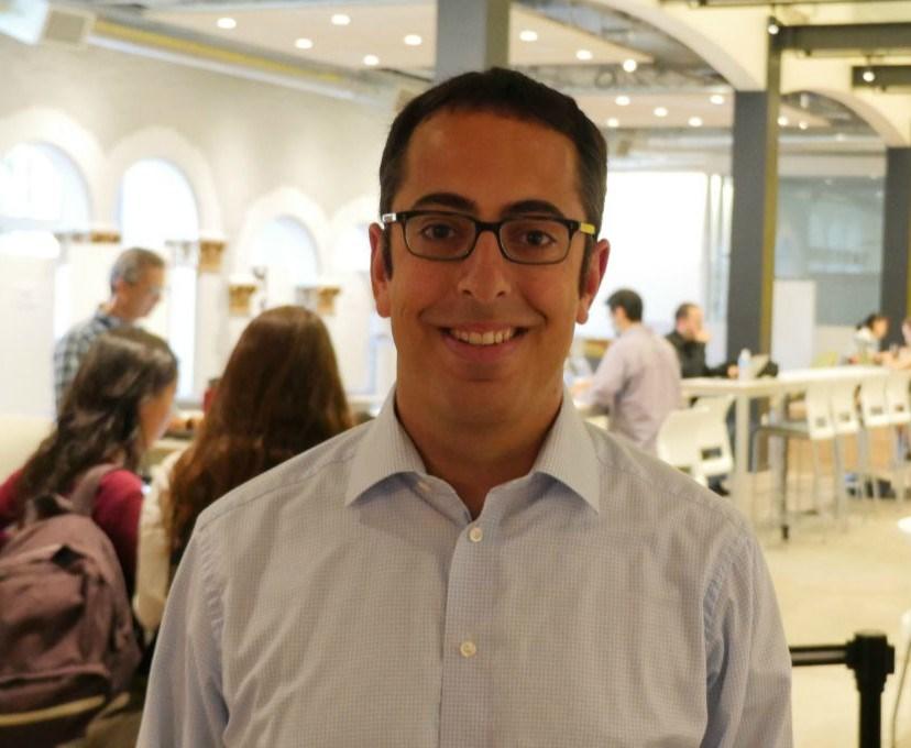 Lior Ron, Google'da çalıştığı zamanlarda şirketin Haritalar uygulamasını geliştirmişti.