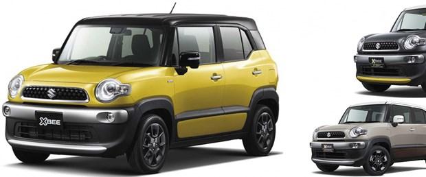 Suzuki Tokyo'ya hazırlanıyor