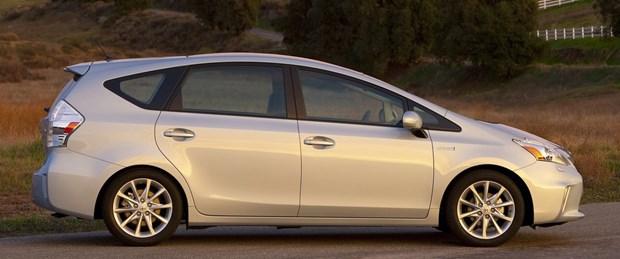 Toyota'nın elektrikli gaz pedalı aklandı