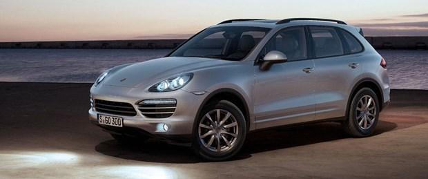 Volkswagen Grubu'nun SUV'larını Audi üretecek