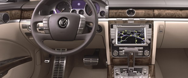 Volkswagen kullanıcıları geleceğin Bilgi-Eğlence (Infotainment) sistemlerinin yaratılmasına yardım etmeye çağırıyor