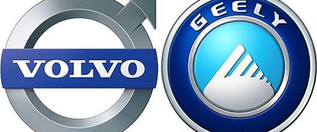 Volvo Geely'ye teknoloji aktaracak