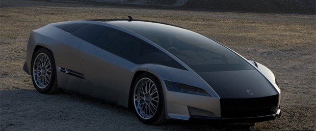 VW Italdesign Giugiaro'yu satın alıyor